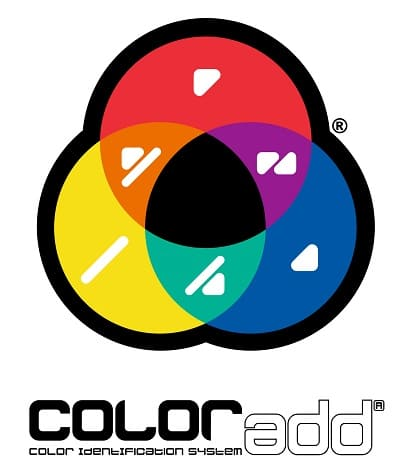 Color Add logo