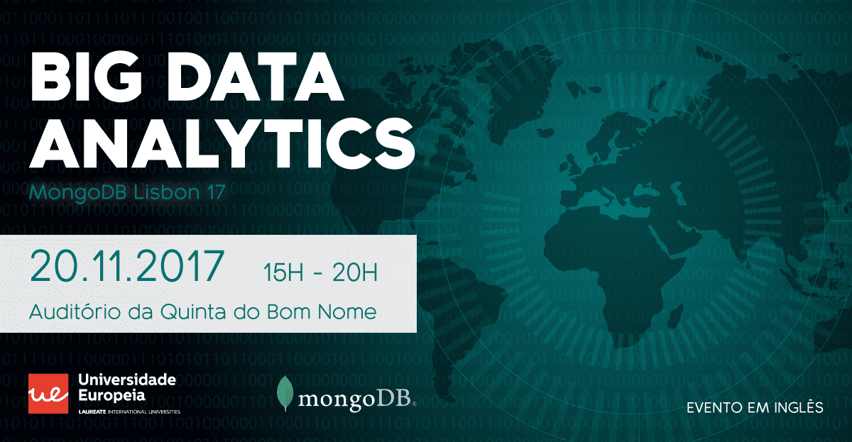 Workshop: MongoDB & Big Data Analytics