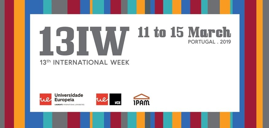 13th INTERNATIONAL WEEK