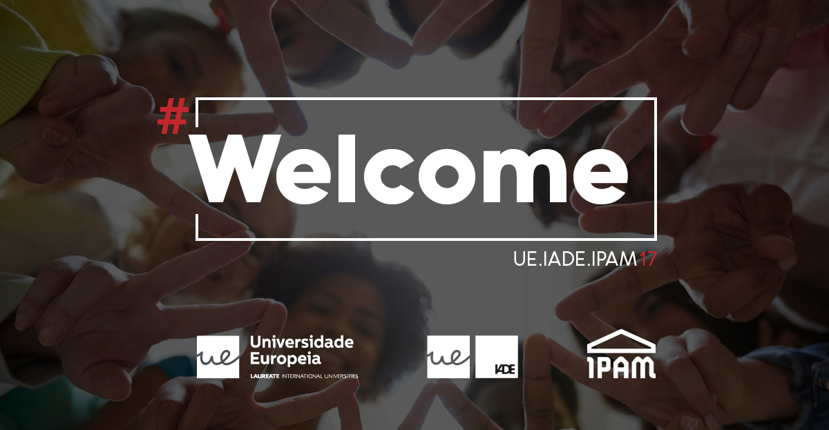 WELCOME DAY Licenciaturas 2017