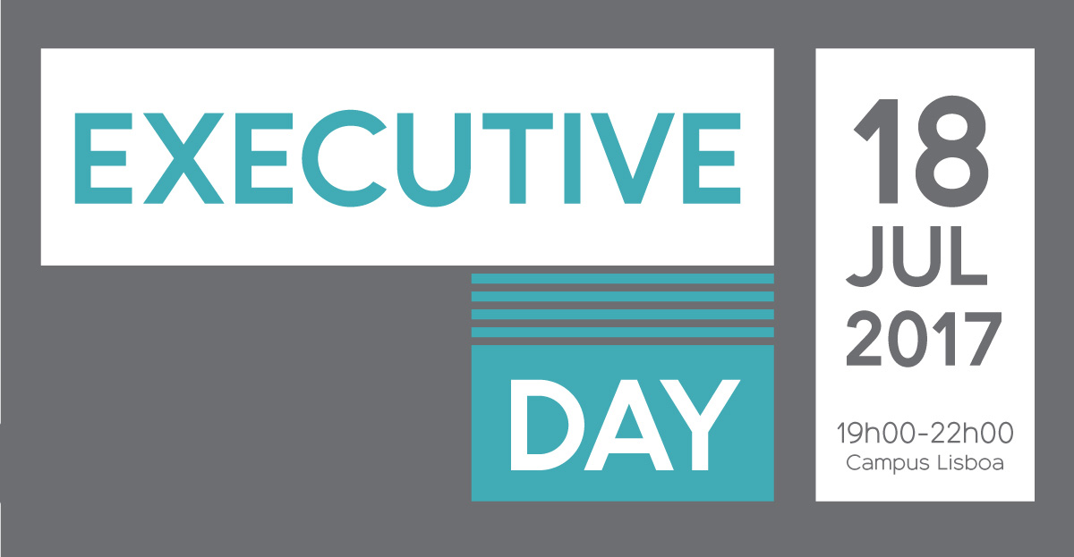EXECUTIVE DAY - Lisboa