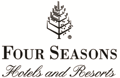 Four Season Hotels and Resorts Logótipo