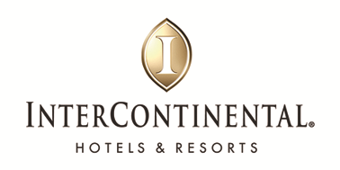 Intercontinental Logótipo